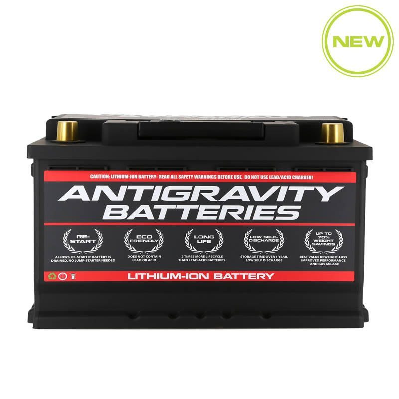 CaymanHQ - Best Battery for Your Porsche Cayman - Antigravity