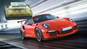 CaymanHQ - Best Battery for Your Porsche Cayman - Feature