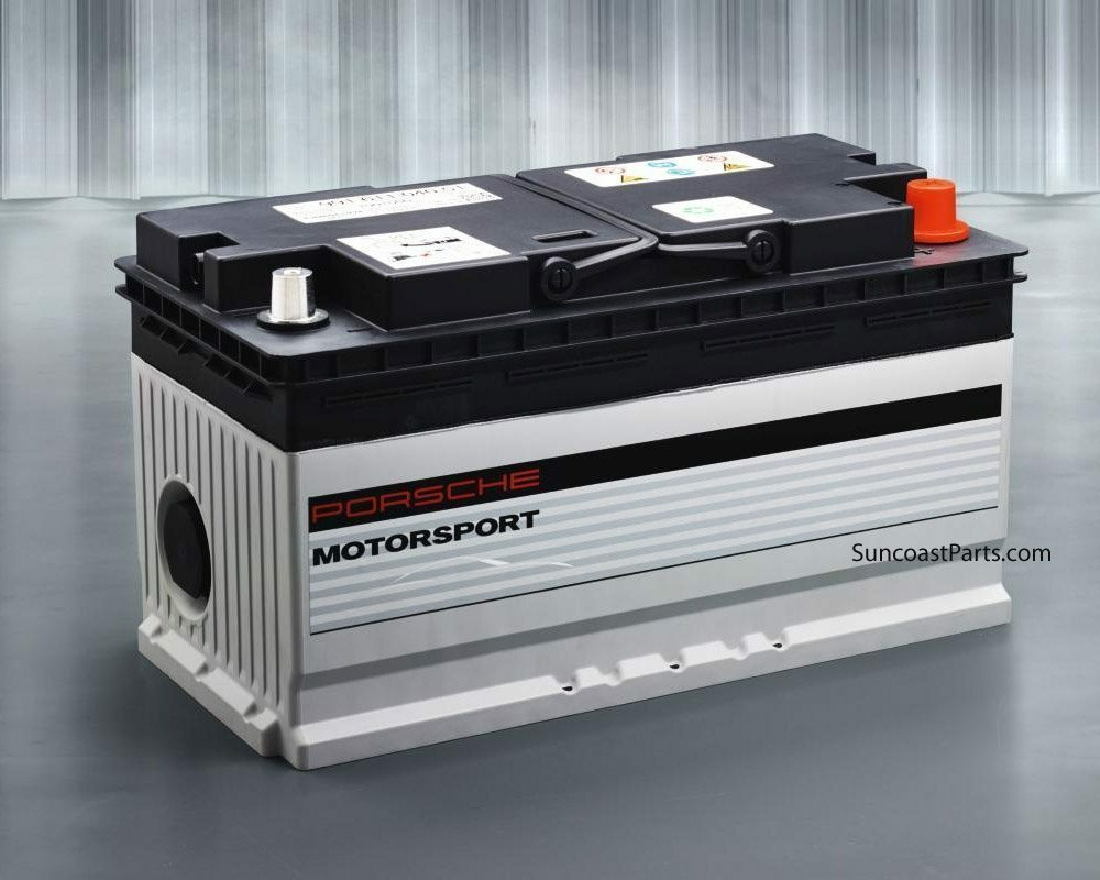 CaymanHQ - Best Battery for Your Porsche Cayman - SunCoast Lithium Battery